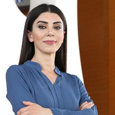 Dr. Asiye Karakullukçu, PhD